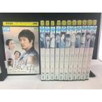 【中古品DVD】嵐の中へ 全12枚セット※レンタル落ち ※日本語吹替えなし
