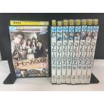 【中古品DVD】コーヒーハウス 全9枚セット※レンタル落ち ※日本語吹替えなし
