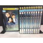 【中古品DVD】愛の群像 全11枚セット※レンタル落ち ※日本語吹替なし