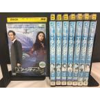 【中古品DVD】エア・シティ 全8枚セット※レンタル落ち