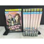 【中古品DVD】アクシデント・カップル 全8枚セット※レンタル落ち(日本語吹替なし)