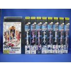 007 ニューマスター版 9本組 VHS 字幕版