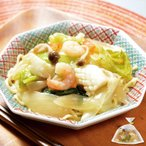 (食品 惣菜 料理 冷凍食品) あんかけ焼きそば 10種の