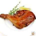 神戸洋食亭深川養鶏の骨付きももローストチキン 売切れゴメン 5000円以上お買上で送料無料(一部地域除く)