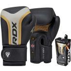 RDX Auraシリーズ ボクシンググローブ スパーリング トレーニング ボクササイズ RDBG171 16オンス 送料無料