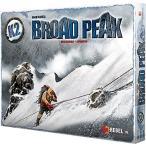 ショッピングボード K2 Broad Peak K2 ブロードピーク 拡張セット ボードゲーム