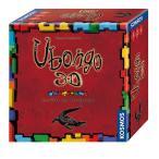 ウボンゴ 3D コスモス Kosmos Ubongo 立体パズルゲーム ボードゲーム ブロック Grzegorz Rejchtman