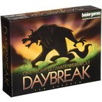 Bezier Games 人狼 ゲーム One Night ワンナイト Ultimate Werewolf Daybreak Game 究極の狼男 夜明け カードゲーム ボードゲーム