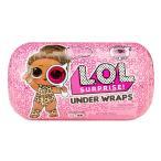 エルオーエル サプライズ L.O.L. サプライズ! アンダー ラップス LOL Surprise Doll Under Wraps 4 wave 2
