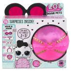 エルオーエル サプライズ L.O.L. サプライズ! ビギー ペットダルメシアン LOL Surprise Doll Biggie pets Dollmation おもちゃ