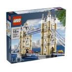 LEGO レゴ クリエイター シリーズ タワーブリッジ ロンドン 10214 ブロック