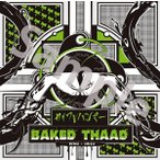 CD, Music Software - BAKED THAAD