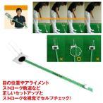 ショッピング半額以下 【半額以下アイテム】ヤマニ YAMANI The PUTTING STICK パッティング・スティック 10051565-TRMG-NT28