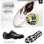 フットジョイ FootJoy メンズ 2016年モデルコンツアーボア ゴルフシューズContour Boa 54060・54061・54062・54059・5406410076321