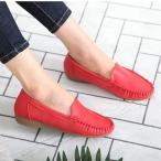 ショッピングフラット フラットシューズ レディース シンプル 2018 春 ファッション 靴 婦人靴