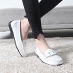 ショッピングフラット フラットパンプス レディース 本革 2017 秋ファッション 靴 婦人靴
