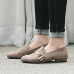 ショッピングフラット フラットシューズ レディース ローヒール シンプル 2017 春 ファッション 靴 婦人靴