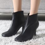 ショッピングブーティー ブーティ レディース ブーティー ピンヒール ハイヒール 2017 秋 ファッション 靴 婦人靴