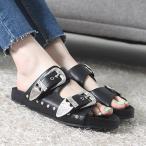 ショッピングフラット サンダル レディース ペタンコ フラットサンダル 2017 春夏 ファッション 靴 婦人靴