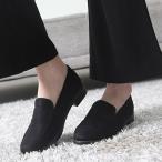 ショッピングフラット フラットシューズ レディース ローヒール スエード調 2017 秋冬 ファッション 靴 婦人靴