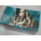 米倉 涼子 トレーディング カード notio BOX 【1BOX 10パック入り】 アドバンス メディア テクノロジー