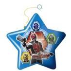 仮面ライダーウィザード ボンボンボール ビッグサイズ (幅約70cm) 星型 青色 単品 プレックス
