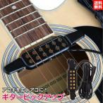 ギター ピックアップ アコースティックギター エレア