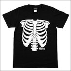 バンドTシャツ Misfits ミスフィッツ ロックTシャツ S/M/L/XL