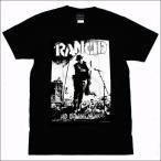 バンドTシャツ Rancid ランシド ロックTシャツ S/M/L/XL