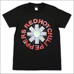 バンドTシャツ Red Hot Chili Peppers レッド・ホット・チリ・ペッパーズ S/M/L/XL