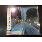 back number 「SISTER」(初回盤)新品未開封!送料無料!