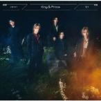 King&Prince 「Memorial」(初回限定盤B)+ステッカーシート 新品未開封!送料無料!