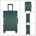 TABITORA(タビトラ) スーツケース キャリーケース 大型 アルミフレーム TSAロック 静音 旅行用品 大容量 8輪 傷が目立ちにく