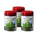 グリーンマグマ 170g 3個セット+15包45g増量 日本薬品開発 3倍ポイント
