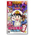 Nintendo Switch 桃太郎電鉄 ~昭和 平成 令和も定番!
