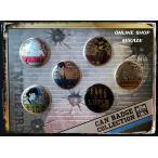 USJ クールジャパン2020 ルパン三世 缶バッジコレクション ランダム 全8種 お土産 グッズ ユニバ 公式
