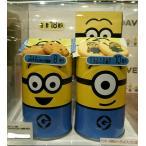 USJ 公式 ミニオン アソートクッキー クッキー 2缶入り お土産 グッズ お菓子