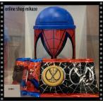 USJ  スパイダーマン アソートスイーツ ダストBOX型 お土産 グッズ ユニバ 公式