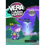 ベラ ザ エイリアン ハンター レベル1-2 CD付き Meet Luca 子ども 英語 教材 コミック リーダー e-future Vera the Alien Hunter