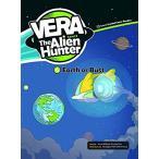 ベラ ザ エイリアン ハンター レベル3-6 CD付き Earth or Bust 子ども 英語 教材 コミック リーダー e-future Vera the Alien Hunter