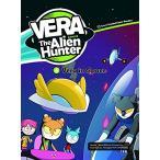 ベラ ザ エイリアン ハンター レベル3-4 CD付き Vera in Space 子ども 英語 教材 コミック リーダー e-future Vera the Alien Hunter