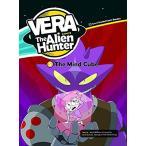 ベラ ザ エイリアン ハンター レベル2-5 CD付き The Mind Cube 子ども 英語 教材 コミック リーダー e-future Vera the Alien Hunter