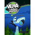 ベラ ザ エイリアン ハンター レベル3-1 CD付き Luca's Leaving 子ども 英語 教材 コミック リーダー e-future Vera the Alien Hunter