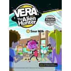 ベラ ザ エイリアン ハンター レベル2-3 CD付き Sour Milk 子ども 英語 教材 コミック リーダー e-future Vera the Alien Hunter