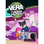 ベラ ザ エイリアン ハンター レベル3-5 CD付き A Small Delay 子ども 英語 教材 コミック リーダー e-future Vera the Alien Hunter