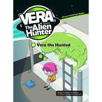 ベラ ザ エイリアン ハンター レベル3-3 CD付き Vera the Hunted 子ども 英語 教材 コミック リーダー e-future Vera the Alien Hunter