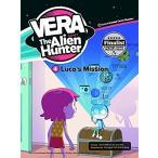 ベラ ザ エイリアン ハンター レベル1-4 CD付き Luca's Mission 子ども 英語 教材 コミック リーダー e-future Vera the Alien Hunter