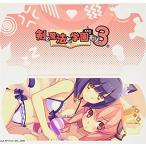剣と魔法と学園モノ。3 スキンシール PSP2000 04