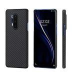 (新品)  PITAKA Magnetic Phone Case for OnePlus 8 Pro Minimalist MagEZ Case 100% Ara