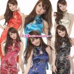チャイナドレス チャイナ服 コスプレ 衣装 本格の美シルエット(cen)